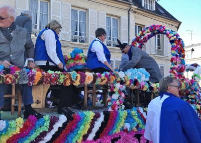 Sortie Carnaval