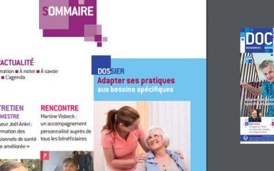 DOC Alzheimer – N°23